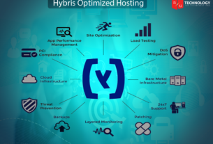 Hybris Optimised Hosting